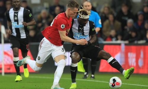 Soi kèo, nhận định Newcastle vs Manchester Utd 02h00 ngày 18/10/2020