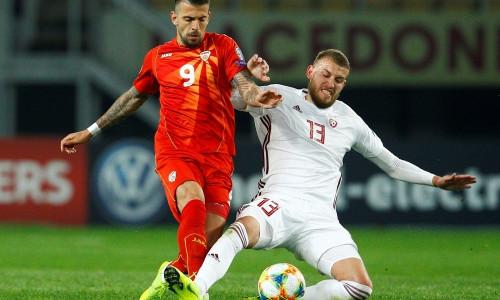 Soi kèo, nhận định North Macedonia vs Kosovo 01h45 ngày 09/10/2020
