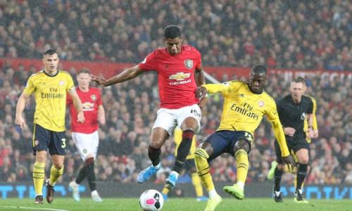 Soi kèo, nhận định Manchester Utd vs Arsenal 23h30 ngày 01/11/2020