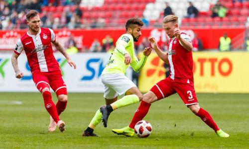 Soi kèo, nhận định Wehen vs Kaiserslautern 00h00 ngày 06/10/2020