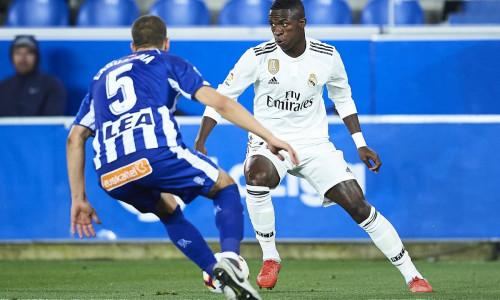 Kèo nhà cái, soi kèo Real Madrid vs Alaves 03h00 ngày 29/11, Giải VĐQG Tây Ban Nha