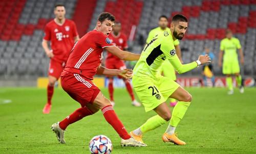 Kèo nhà cái, soi kèo Atletico Madrid vs Bayern 03h00 ngày 2/12, Champions League