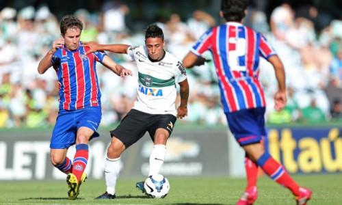 Soi kèo, nhận định Coritiba vs Bahia, 04h00 ngày 17/11: VĐQG Brazil