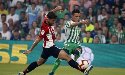 Soi kèo, nhận định Athletic Bilbao vs Real Betis, 03h00 ngày 24/11/2020