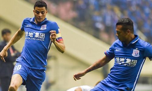 Soi kèo, nhận định Hebei vs Shanghai Shenhua 14h30 ngày 10/11/2020