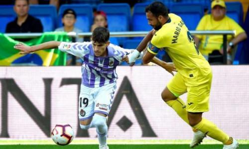 Soi kèo, nhận định Villarreal vs Valladolid 03h00 ngày 03/11/2020