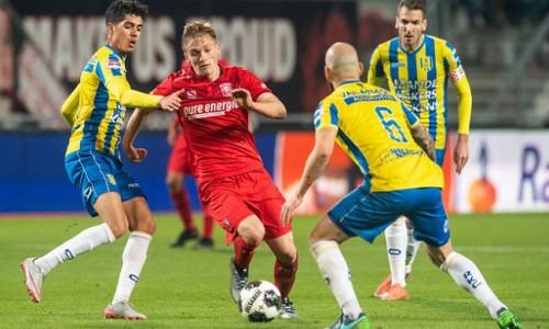Kèo nhà cái, soi kèo Twente vs Waalwijk, 02h00 ngày 28/11 VĐQG Hà Lan