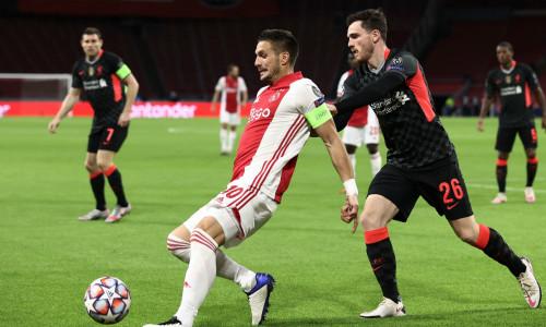Kèo nhà cái, soi kèo Liverpool vs Ajax, 03h00 ngày 2/12 UEFA Champions League