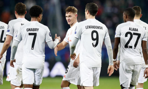 Soi kèo, nhận định Bayern Munich vs Salzburg, 03h00 ngày 26/11/2020