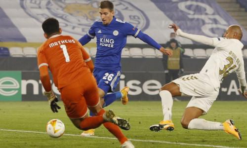 Soi kèo, nhận định Braga vs Leicester, 00h55 ngày 27/11/2020