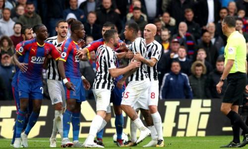 Kèo nhà cái, soi kèo Crystal Palace vs Newcastle 03h00 ngày 28/11, Giải Ngoại hạng Anh