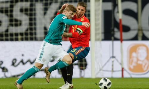Soi kèo, nhận định Tây Ban Nha vs Đức, 02h45 ngày 18/11/2020