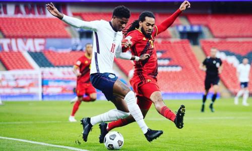 Soi kèo, nhận định Bỉ vs Anh, 02h45 ngày 16/11: Nations League