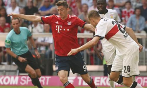 Kèo nhà cái, soi kèo Stuttgart vs Bayern, 21h30 ngày 28/11 Bundesliga