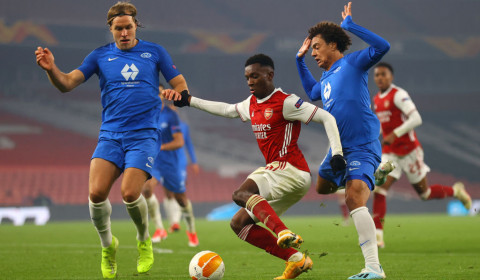 Soi kèo, nhận định Molde vs Arsenal, 00h55 ngày 27/11/2020
