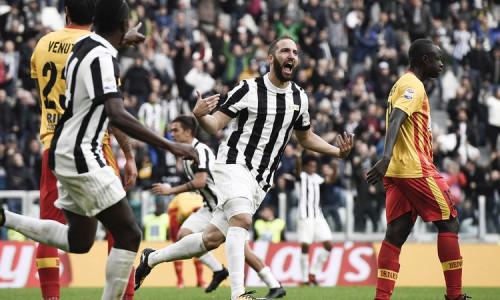 Kèo nhà cái, soi kèo Benevento vs Juventus, 00h00 ngày 29/11 Serie A