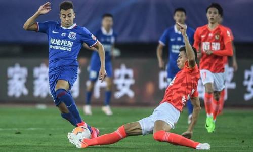 Soi kèo, nhận định Dalian Pro vs Guangzhou RF 14h30 ngày 10/11/2020