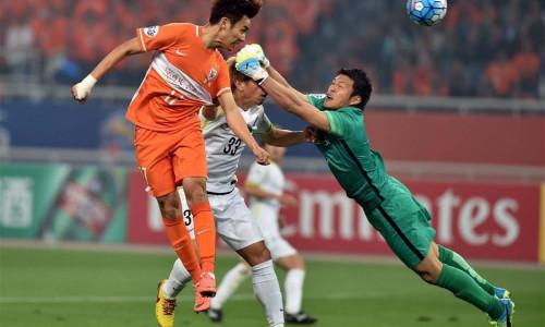 Soi kèo, nhận định Shandong Luneng vs Chongqing Dangdai 14h30 ngày 10/11/2020