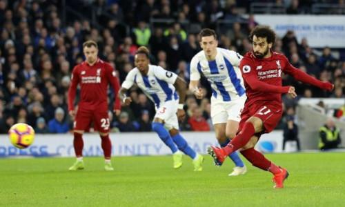Soi kèo, nhận định Brighton vs Liverpool lúc 19h30 ngày 28/11/2020