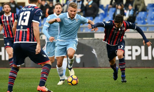 Soi kèo, nhận định Crotone vs Lazio, 21h00 ngày 21/11/2020