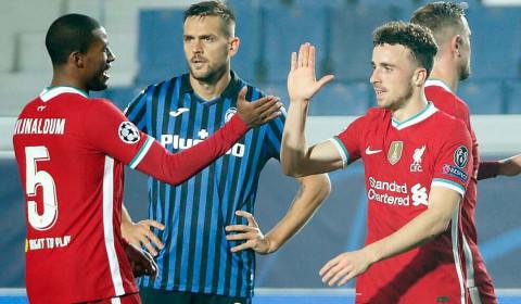 Soi kèo, nhận định Liverpool vs Atalanta, 03h00 ngày 26/11/2020