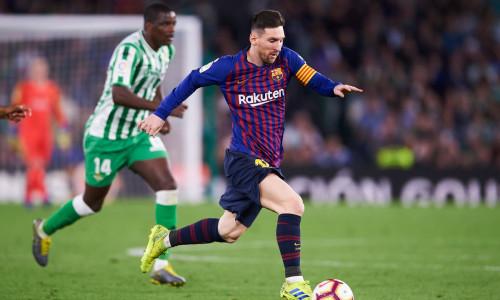 Soi kèo, nhận định Barcelona vs Betis 22h15 ngày 07/11/2020