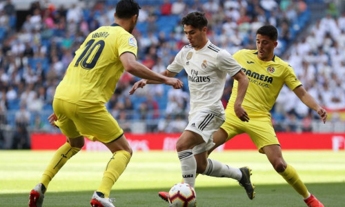 Soi kèo Villarreal vs Real Madrid, 22h15 ngày 21/11/2020