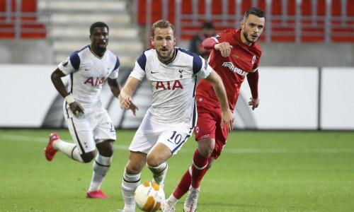 Kèo nhà cái, soi kèo Tottenham vs Antwerp 03h00 ngày 11/12, Europa League