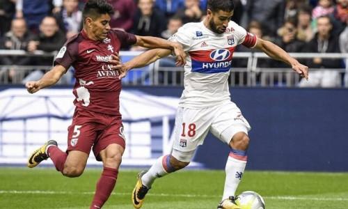 Kèo nhà cái, soi kèo Metz vs Lyon, 03h00 ngày 7/12 Ligue 1
