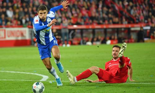 Kèo nhà cái, soi kèo Hertha vs Union Berlin, 02h30 ngày 5/12 Bundesliga