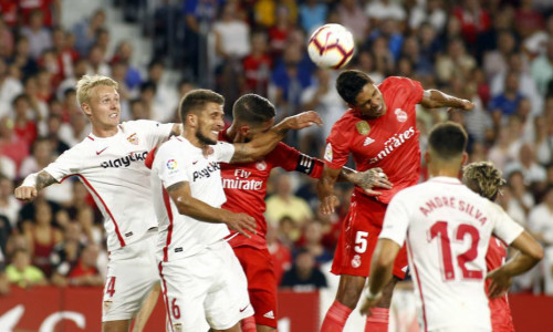 Kèo nhà cái, soi kèo Sevilla vs Real Madrid, 22h15 ngày 5/12 La Liga