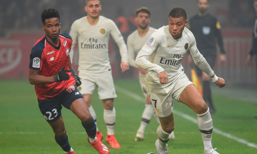 Kèo nhà cái, soi kèo Lille vs PSG 03h00 ngày 21/12, Giải VĐQG Pháp