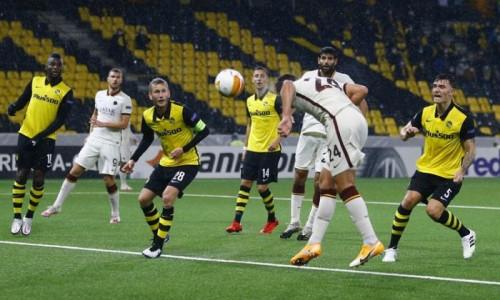 Kèo nhà cái, soi kèo Roma vs Young Boys, 03h00 ngày 4/12 UEFA Europa League