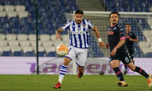 Kèo nhà cái, soi kèo Napoli vs Sociedad, 00h55 ngày 11/12 UEFA Europa League