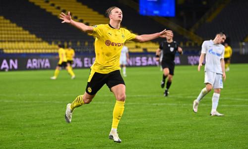 Kèo nhà cái, soi kèo Zenit vs Dortmund 00h55 ngày 9/12, Champions League