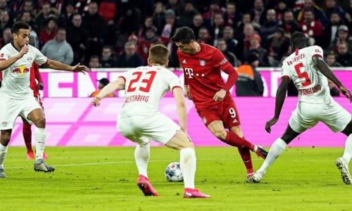 Kèo nhà cái, soi kèo Bayern vs Leipzig, 03h00 ngày 6/12 Bundesliga