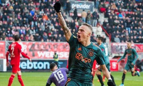 Kèo nhà cái, soi kèo Twente vs Ajax 02h00 ngày 15/1, Giải VĐQG Hà Lan