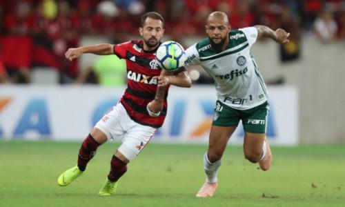Kèo nhà cái, soi kèo Flamengo vs Palmeiras, 05h00 ngày 21/1 VĐQG Brazil