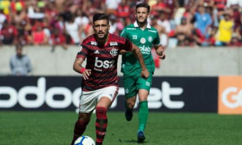 Kèo nhà cái, soi kèo Goias vs Flamengo, 06h00 ngày 19/1 VĐQG Brazil