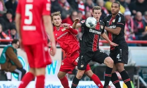 Kèo nhà cái, soi kèo Union Berlin vs Leverkusen 02h30 ngày 16/1, Giải VĐQG Đức