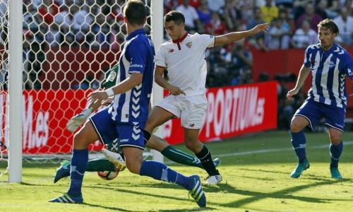 Kèo nhà cái, soi kèo Alaves vs Sevilla 03h30 ngày 20/1, Giải VĐQG Tây Ban Nha