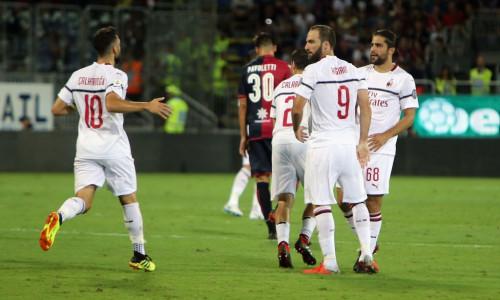 Kèo nhà cái, soi kèo Cagliari vs Milan 02h45 ngày 19/1, Giải VĐQG Ý