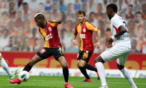 Kèo nhà cái, soi kèo Gaziantep vs Galatasaray, 23h00 ngày 29/1 VĐQG Thổ Nhĩ Kỳ
