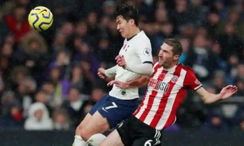 Kèo nhà cái, soi kèo Sheffield United vs Tottenham, 21h00 ngày 17/1 Ngoại Hạng Anh