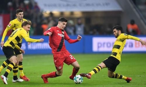 Kèo nhà cái, soi kèo Leverkusen vs Dortmund 02h30 ngày 20/1, Giải VĐQG Đức