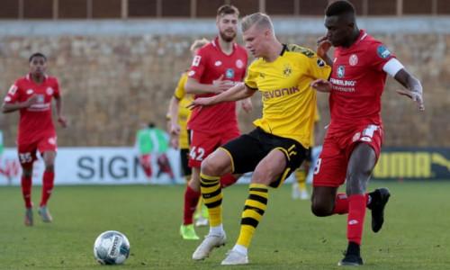 Kèo nhà cái, soi kèo Dortmund vs Mainz, 21h30 ngày 16/1 Bundesliga
