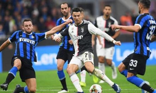 Kèo nhà cái, soi kèo Inter vs Juventus 02h45 ngày 18/1, Giải VĐQG Ý
