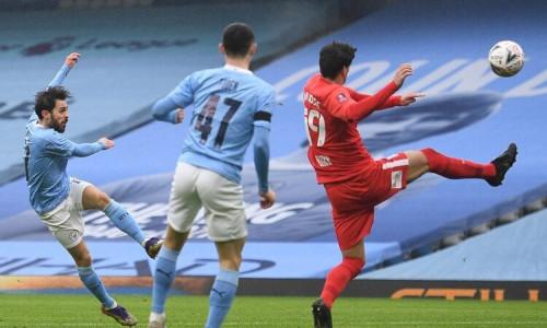 Kèo nhà cái, soi kèo Cheltenham vs Man City 00h30 ngày 24/1, FA Cup