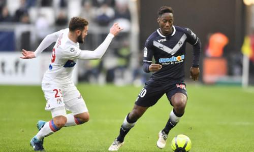 Kèo nhà cái, soi kèo Lyon vs Bordeaux, 03h00 ngày 30/1 Ligue 1