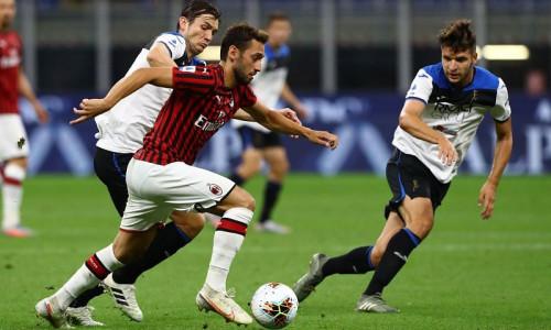 Kèo nhà cái, soi kèo Milan vs Atalanta 00h00 ngày 24/1, Giải VĐQG Ý